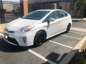 2013 Toyota Prius Clean Title for Sale in Los Angeles, CA