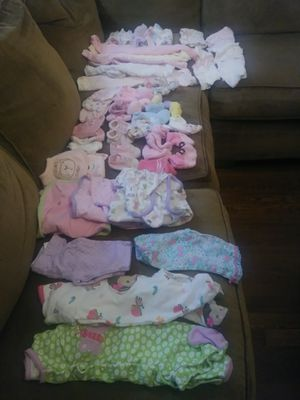 Newborn Baby Girls Lot for Sale in Cleveland, OH