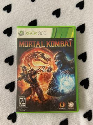Mortal Kombat | Xbox 360 Game for Sale in West Covina, CA