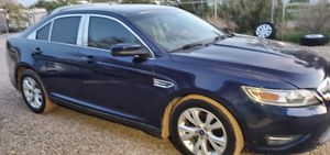 2011 ford taurus for Sale in Tucson, AZ