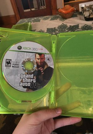 Multiple Xbox 360 games (in the same case) for Sale in Everett, MA