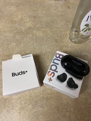Galaxy buds + for Sale in Washington, DC