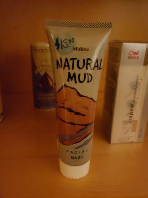 Natural mud face mask for Sale in Glendale, AZ