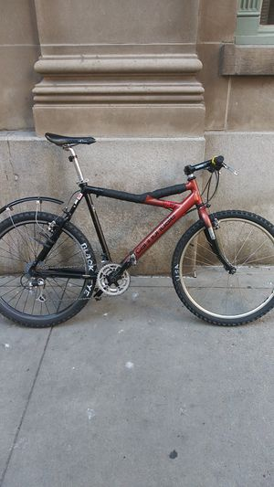 Cannondale 26 inch mountain bike for Sale in Denver, CO