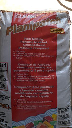 15 bags plenipatch for Sale in Grand Prairie, TX