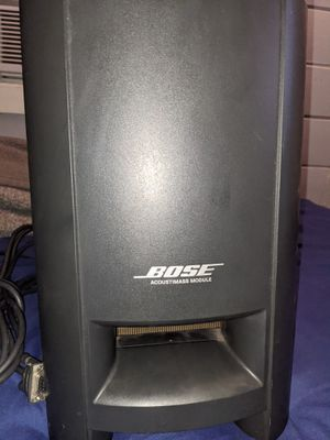 Bose 321 for Sale in Los Angeles, CA