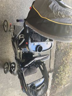 Double Stroller for Sale in Salinas,  CA