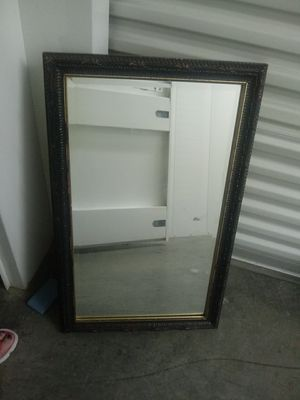 Cedar creek collection mirror for Sale in Nashville, TN