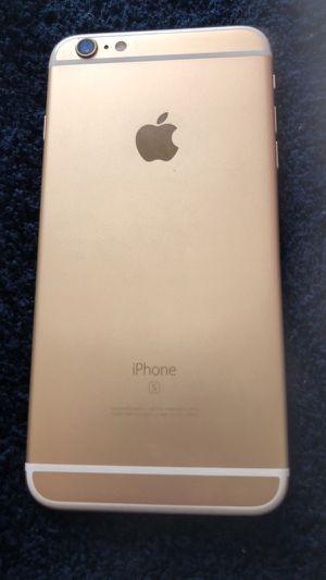 iPhone 6s Plus for Sale in Lithia Springs, GA