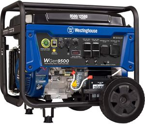Westinghouse Portable Generator for Sale in Las Vegas, NV