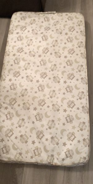 Baby's crib mattress for Sale in San Leandro, CA