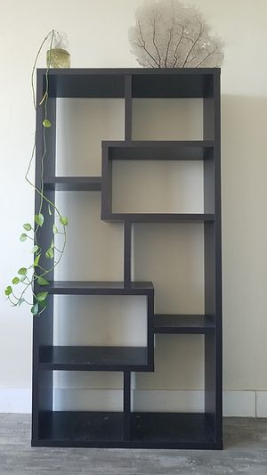Ikea Shelf Horizontal & Vertical use for Sale in Miami Beach, FL