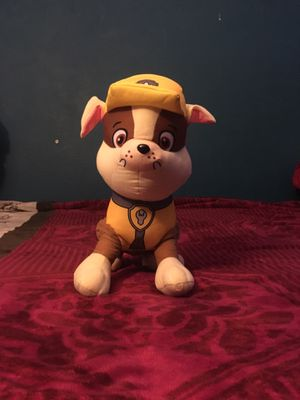 Paw Patrol for Sale in New Port Richey, FL