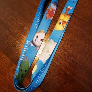 Final Fantasy 14 Lanyard NEW for Sale in Puyallup, WA