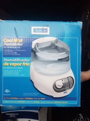 Humidificador for Sale in Lancaster, TX