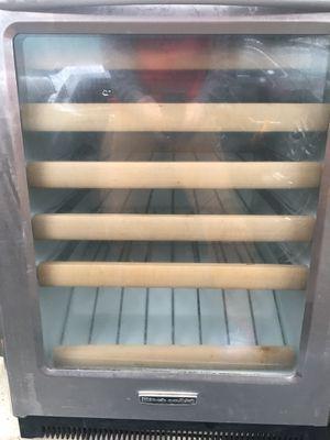 Kitchenaid Wine Refrigerator 24 bottle for Sale in WA, US