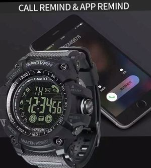 😎 Best 2020 Smart Sport Watch..!! Compatible with iPhone or Android..!!😎 for Sale in Torrance, CA