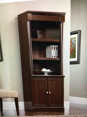 Like New Bookcase for Sale in Roseville, CA