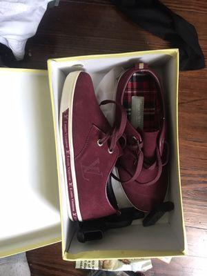 Louis Vuitton shoes sz 9.5 for Sale in Austin, TX