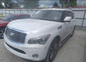 2012 Infiniti QX56 part out for Sale in Tampa, FL