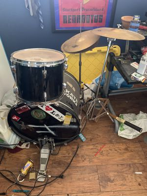 Drum kit for Sale in Gilroy, CA
