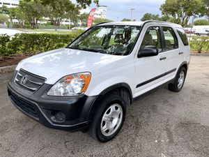 Honda Crv 2006 for Sale in Doral, FL