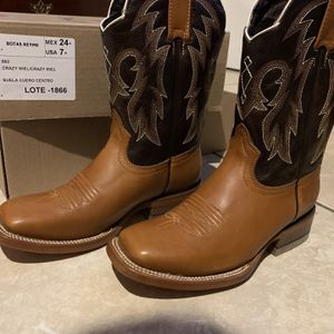 Mexican Boots For Women for Sale in Aurora, CO