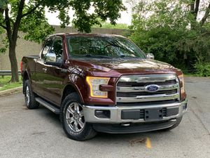 Ford F150 4x4 Lariat 2015 for Sale in Beltsville, MD
