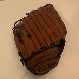 "WILSON XXL SOFTBALL GLOVE 13.5"" A2478 for Sale in Bowie, MD"