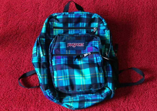 JanSport backpack - very new!