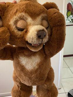 Furreal Friend Bear for Sale in Oakland,  CA