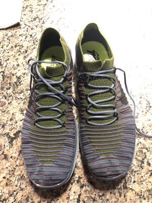 Nike Free Running Shoe Size 9.5 for Sale in Denver, CO