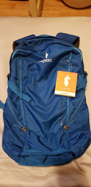 NEWCotopaxi Inca 16L daypack for Sale in Seattle, WA