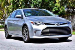 ❗ 2013_ Toyota Avalon V6, 3.5 Axle Ratio - 3.24 for Sale in Pumpkin Center, CA