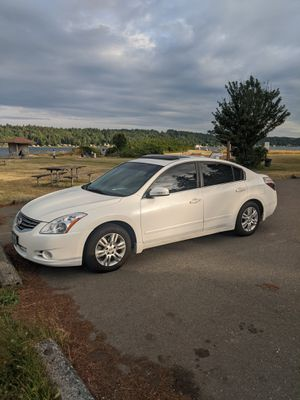 Nissan Altima, for Sale in Portland, OR