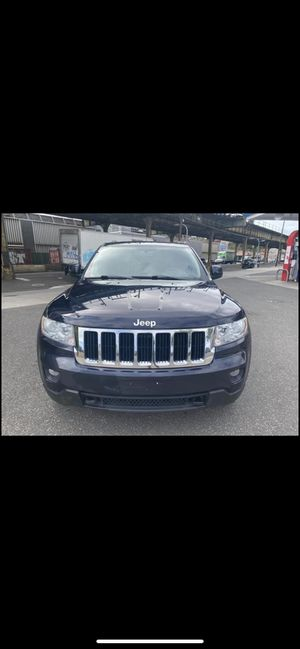 2011 jeep grand cherokee limited for Sale in East Lansdowne, PA