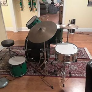 Drum Set Remo for Sale in Woodstock, GA