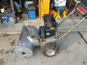 Mowers, Chainsaws, Power Washers and Snow Blowers Repaired for Sale in Indianapolis, IN