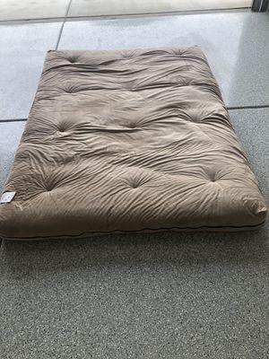 Futon mattress 60X80 for Sale in Winchester, CA