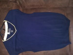 Jos A. Bank Leadbetter sweater vest pima cotton for Sale in Norcross, GA