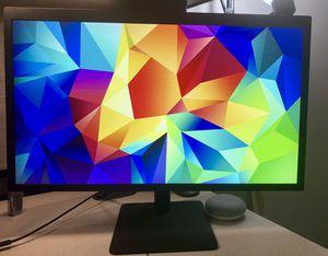 """LG UltraFine 5K 27"""" monitor for Sale in Bellevue, WA"""