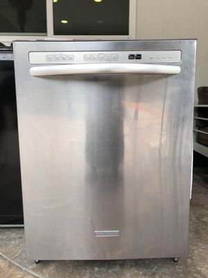 Kitchenaid Stainless Steel Dishwasher for Sale in Glendale, CA