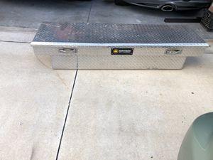 Truck tool box. ( no keys) for Sale in Sun City Center, FL