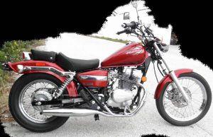 2014 Honda CMX250C Rebel Motorcycle for Sale in Buena Park, CA