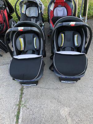 Car seat Graco for Sale in Pasadena, TX