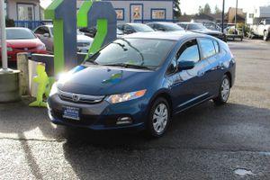 2012 Honda Insight for Sale in Everett, WA