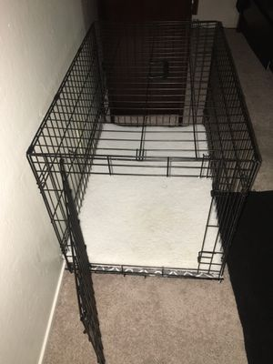 Cage Puppie for Sale in Sunnyvale, CA