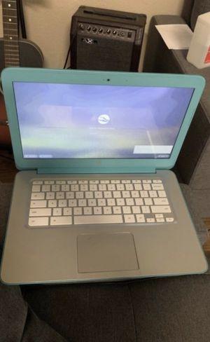 HP Chromebook 15' for Sale in Stockton, CA