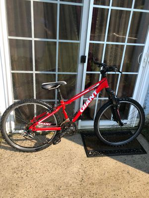 Giant Boulder SE Mountain Bike for Sale in Bel Air, MD