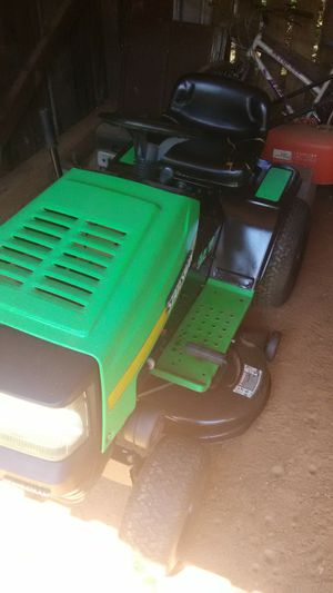 Riding Mower for Sale in Pittsville, VA